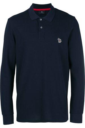Paul Smith Plain polo sweater