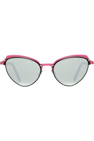 L.G.R Monarch 25 flat sunglasses