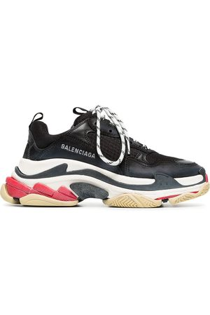 Balenciaga Chunky Soled Sneakers