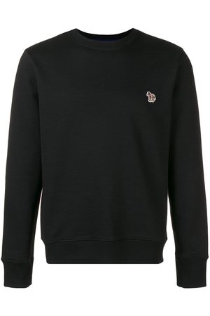 Paul Smith Embroidered logo sweatshirt
