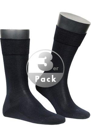 Falke Socken & Strümpfe - Malaga Sensitive 3er Pack 14646/6370