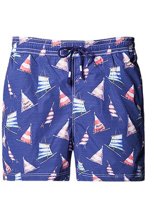 Henry Cotton's Badeshorts 1365700/63147/790