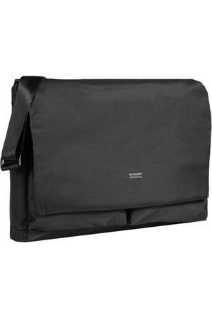 Bugatti Contratempo Messenger Bag black 49825201