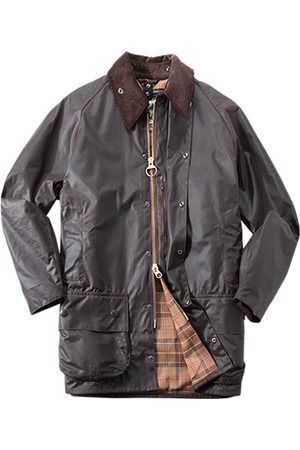 Barbour Jacke Beaufort Wax MWX0017RU52