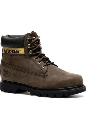 Caterpillar Colorado Mens 6 Boot Chocolate WC44100950