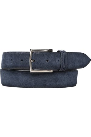 Post & Co Gürtel PR56/navy