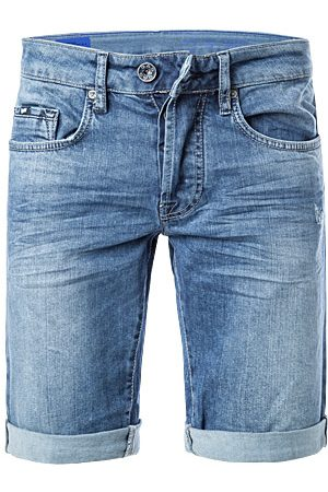 GAS Jeans-Shorts 370097/030879/WK22