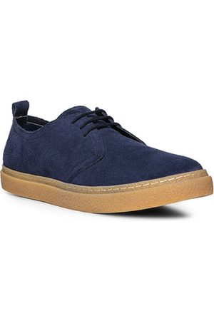 Fred Perry Linden Suede B3090/266