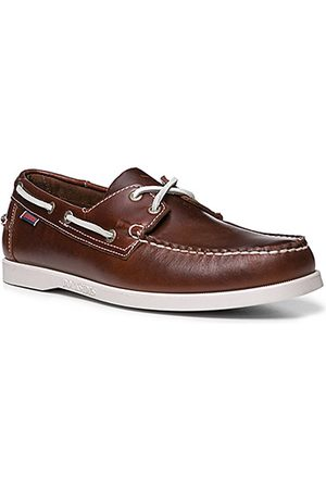 SEBAGO Docksides Oiled Wax 70000G0/900