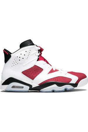 Jordan Sneakers - Air 6 Retro carmine