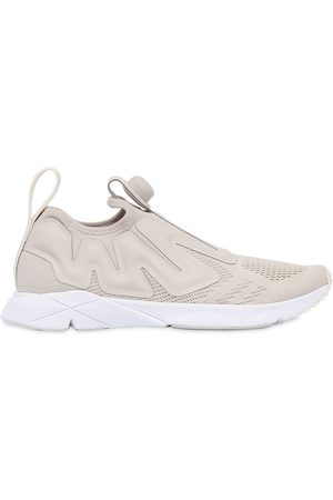 "Reebok MESHSNEAKERS "" PUMP SUPREME"""