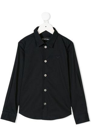 Emporio Armani Classic shirt