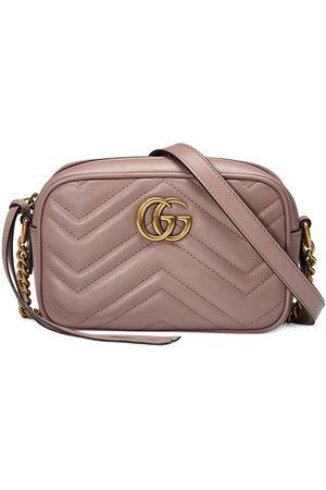 Gucci GG Marmont matelassé mini bag
