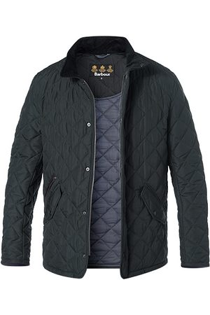 Barbour Chelsea navy MQU0006NY51