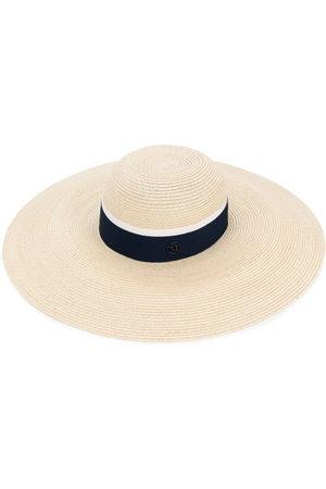 Le Mont St Michel Damen Hüte - Blanche hat