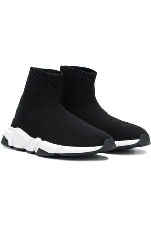 Balenciaga Jungen Schuhe - Speed sock sneakers