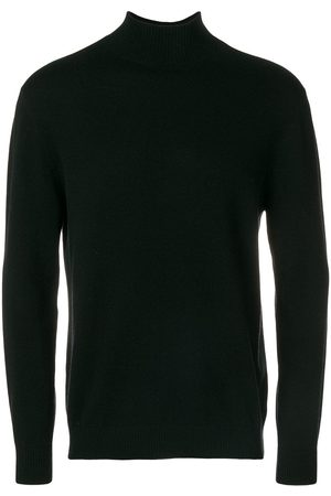 N.PEAL Turtleneck jumper