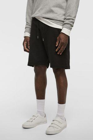 Zara Shorts - BASIC-BERMUDASHORTS