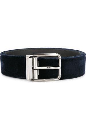 Dolce & Gabbana Herren Gürtel - Buckle belt