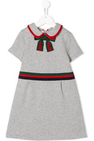 Gucci Web trim dress