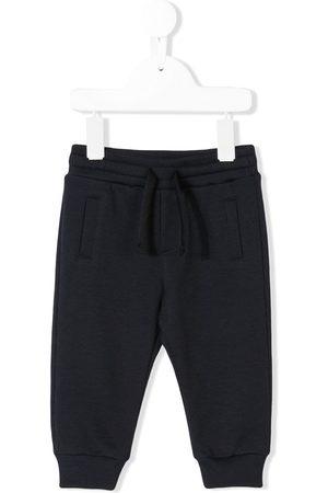 Dolce & Gabbana Cuffed joggers