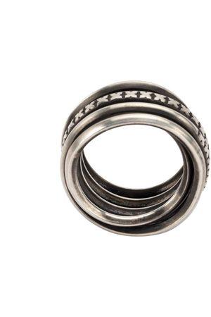 WERKSTATT:MÜNCHEN Ringe - Wound marks ring