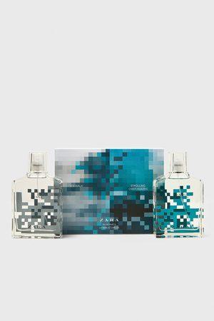 Zara STROLLING OVER HEAVEN 100 ML + ICE WALK 100 ML
