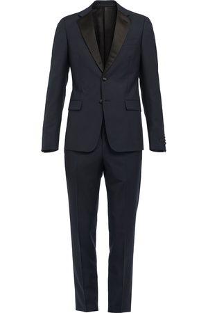 Prada Single-breasted tuxedo