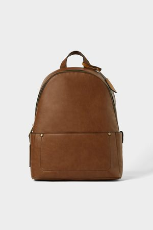 Zara Basic-rucksack