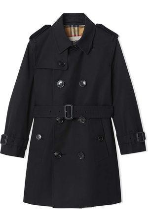 Burberry Kids Mädchen Trenchcoats - The Sandringham Trench Coat