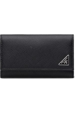 Prada Keyholder wallet