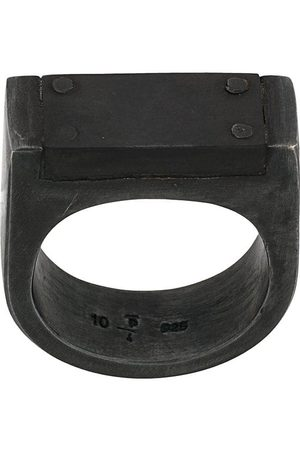 PARTS OF FOUR Ringe - Plate Ring Single