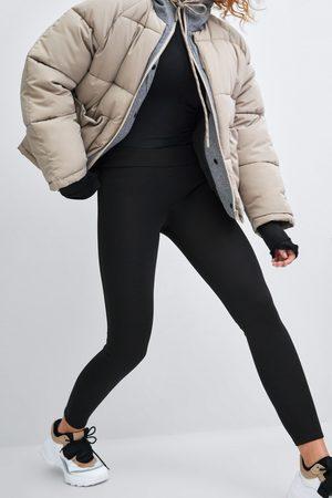 Zara RECYCLED CAPSULE LEGGINGS
