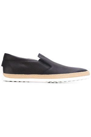 Tod's Herren Sneakers - Classic slip on sneakers