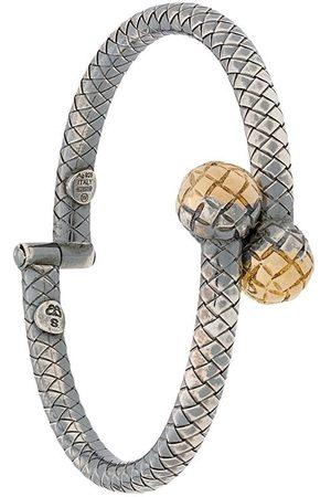 Bottega Veneta Damen Armbänder - Dichotomy cuff bracelet
