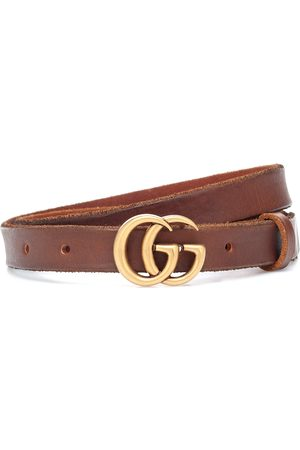 Gucci Gürtel aus Leder