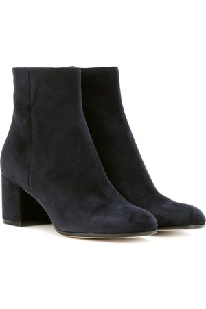 Gianvito Rossi Exklusiv bei Mytheresa – Ankle Boots Margaux