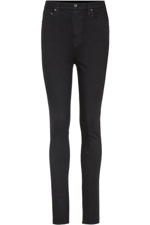 GRLFRND High-Rise Skinny Jeans Kendall