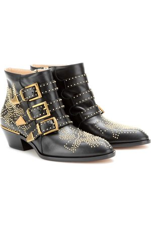 Chloé Ankle Boots Susanna