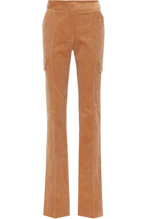 Stella McCartney Cordhose aus Baumwolle