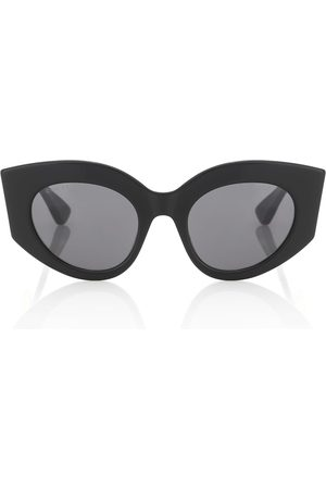Gucci Cat-Eye-Sonnenbrille