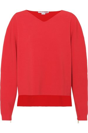 Stella McCartney Pullover aus Stretch-Strick