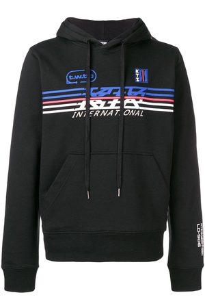 KTZ Sweatshirts - Sport logo printed hoodie
