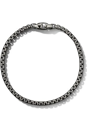 David Yurman Herren Armbänder - Box Chain medium bracelet