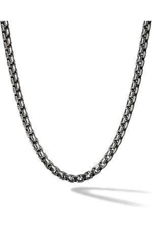 David Yurman Box Chain medium necklace