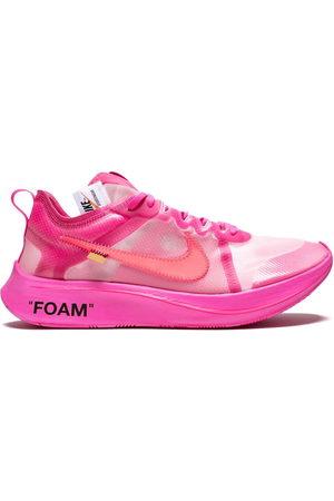 """Nike Herren Sneakers - Zoom Fly """"Off-White"""" sneakers"""