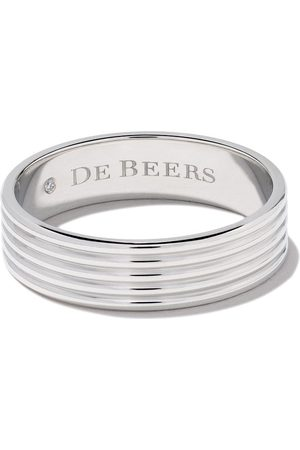 De Beers Fused Lines band