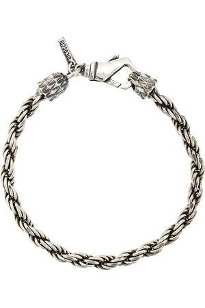 EMANUELE BICOCCHI Chain-link bracelet