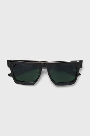 Zara Retro-Sonnenbrille