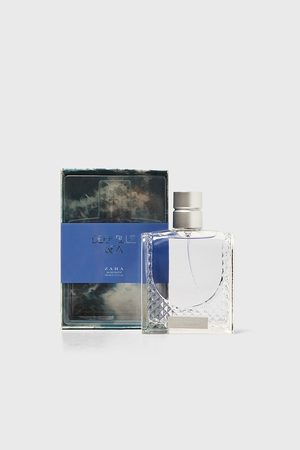 Zara Herren Parfüm - Deep blue sea 100 ml